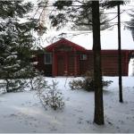 Une cabane au Canada