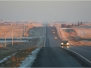 2005.12 - Sur la Transcanadienne 3 (Canada)