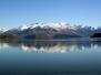 2006.09 - De Wanaka à Treble Cone (Nouvelle-Zélande)