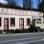 Cardrona Village