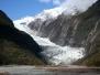 2006.09 - De Lac Wanaka à Franz Joseph Glacier (Nouvelle-Zélande)