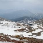 Mt Parnassos