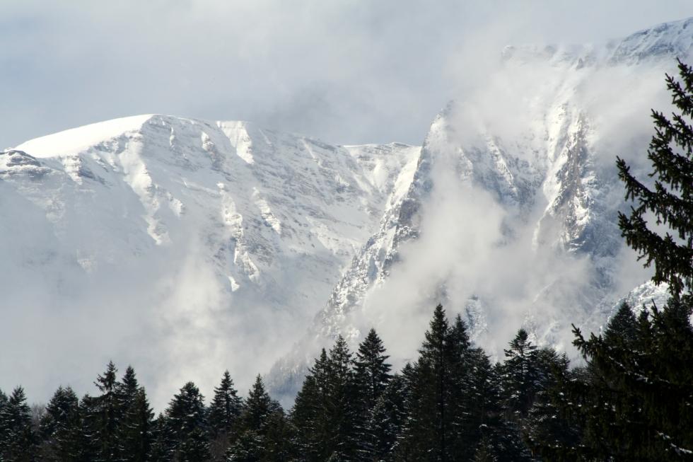 Roumanie - Prédéal