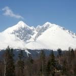 Slovaquie - Tatranska Lomnica